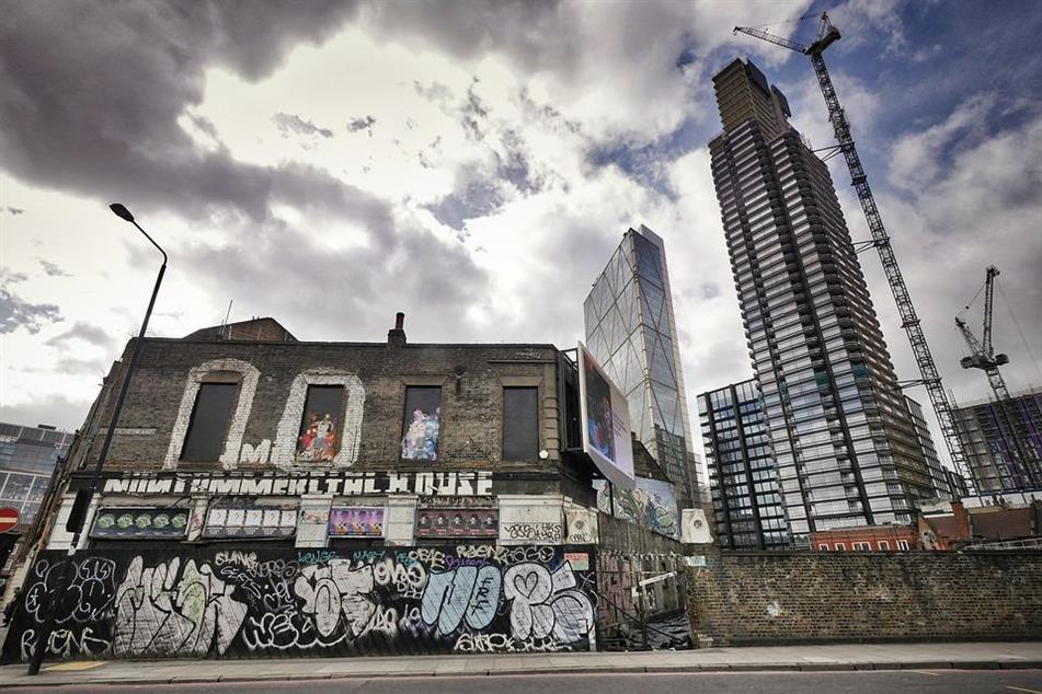 What is LEN and why does it matter to Shoreditch?