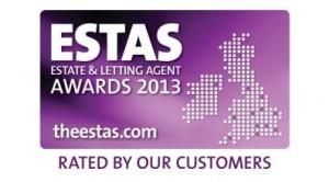 Shortlisted: The ESTAS 2013