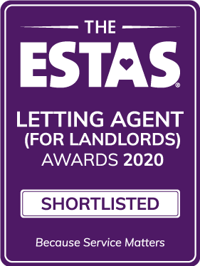 We've done it again- baseps shortlisted at The ESTAS!